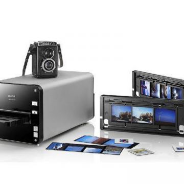 120MM胶片数字化扫描、整理、编辑、归档、智能数字档案化应用服务