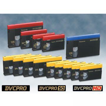 专业高清DVCPRO录像带转录数字化采集整理、编辑、归档、智能数字影音档案化应用服务