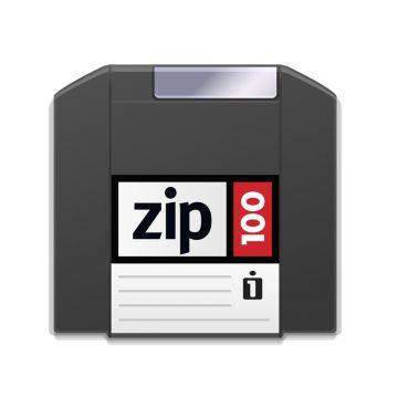ZIP磁盘转录数字化采集整理、编辑、归档、智能数字档案化应用服务