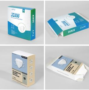 白卡纸包装盒定制