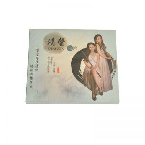 CD音乐专辑光盘 定制