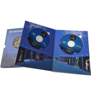 活动DVD宣传光盘套装 定制